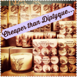 save money on diptyque candles