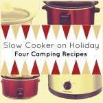 slow cooker camping recipes