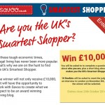 savoo smartest shopper 2014