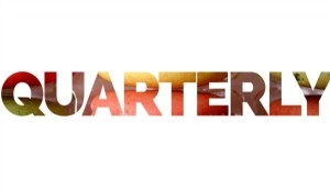 quarterly