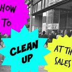sales tips & ideas