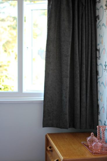 grey curtains dunelm